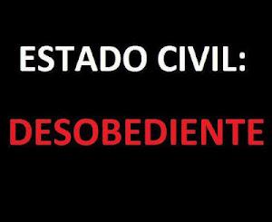 DESOBEDIENCI@ TOT@L A L A D ICTADURA DE LOS MERCADOS