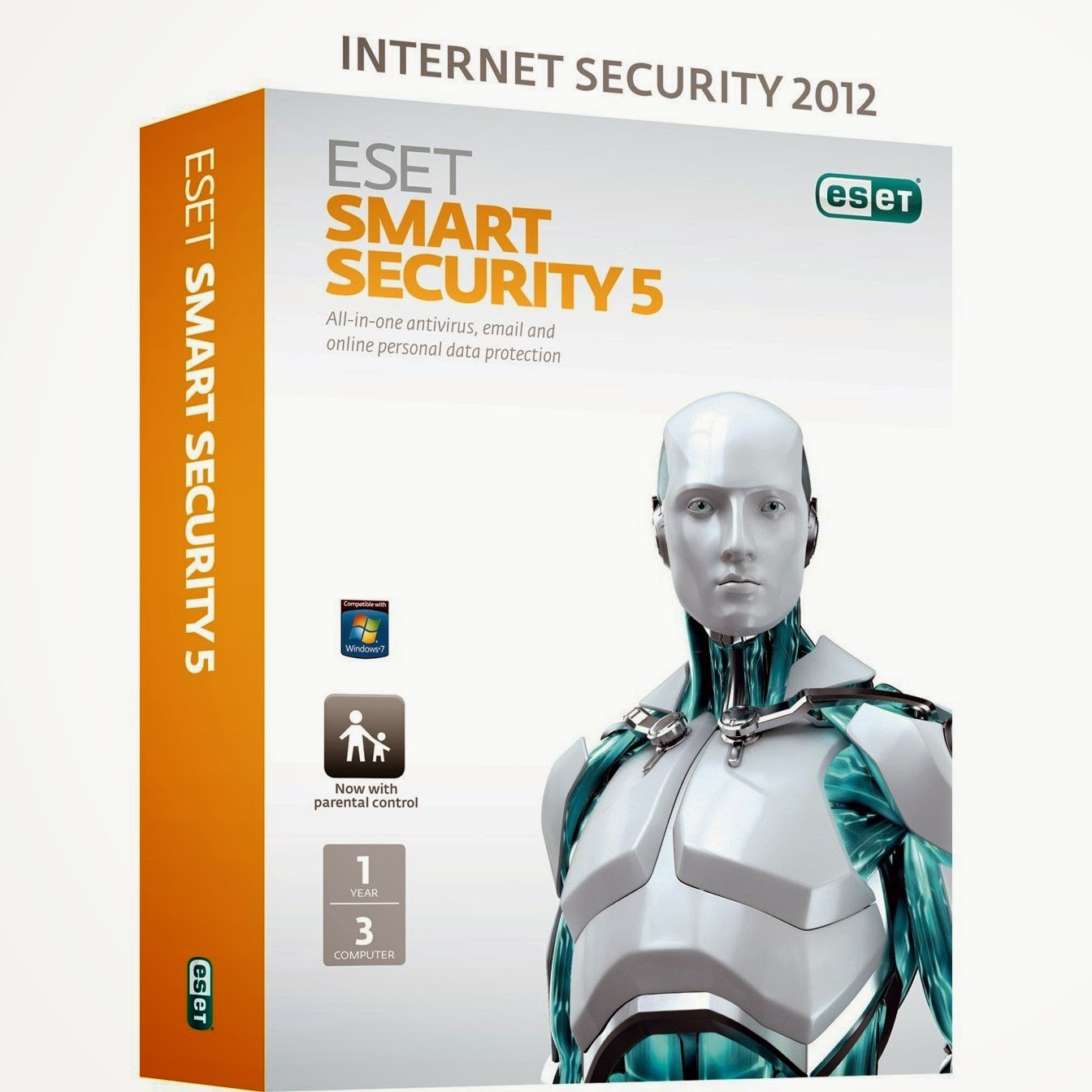 ESET smart Security 6 Final Crack Full Version Free Download with. . Freet
