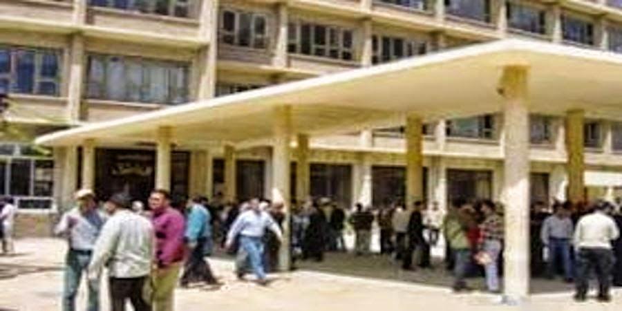 خبر :   بدء الكشف الطبي للطلاب الجدد بجامعة الإسكندرية