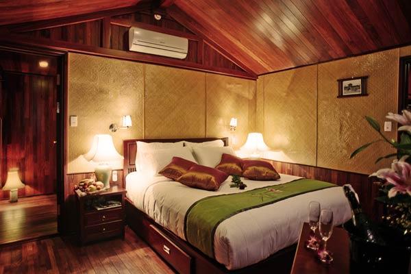Double Cabin - Jasmine Cruise