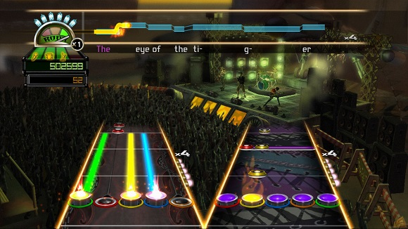 how to play guitar hero live on pc