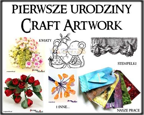 Candy craft Artwork