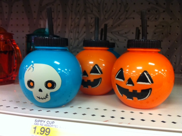 very cute sippy cups i love the skellie