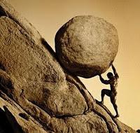 Albert Camus Ο Σίσυφος και το βάρος της Ζωής (gerasimos-politis.blogspot.com)