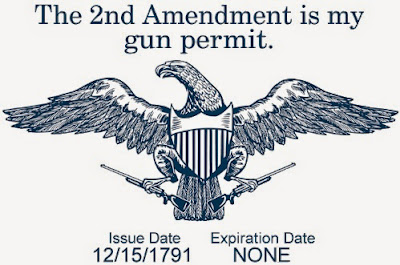 My Second Amendment