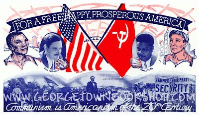 Viendo en rojo: historias de comunistas americanos (EE.UU. 1983) Browderh