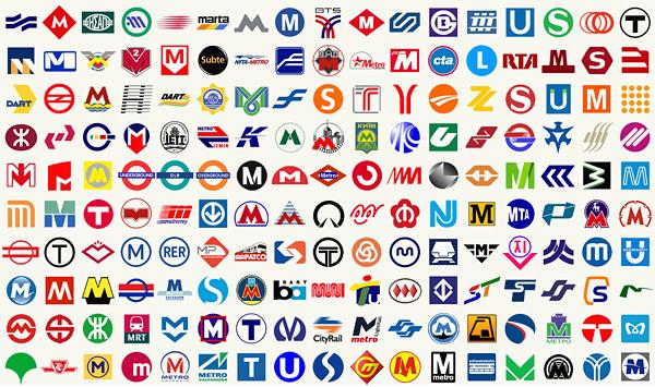 different car logos