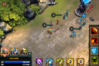 role playing games offline mod apk