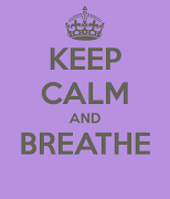 It's all about Keeping Calm: