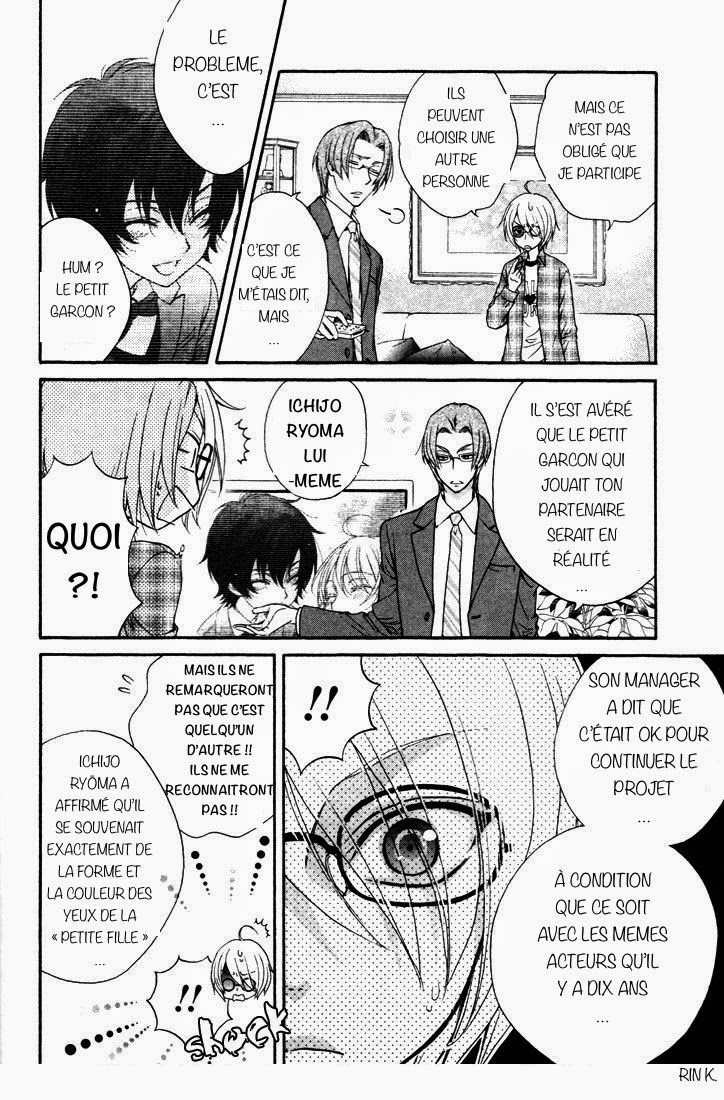lire manga en ligne love stage scan chapitre 1. Black Bedroom Furniture Sets. Home Design Ideas