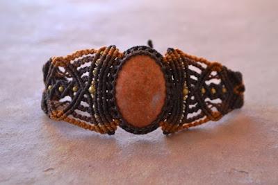 Macrame Bracelet Spirit&Sol