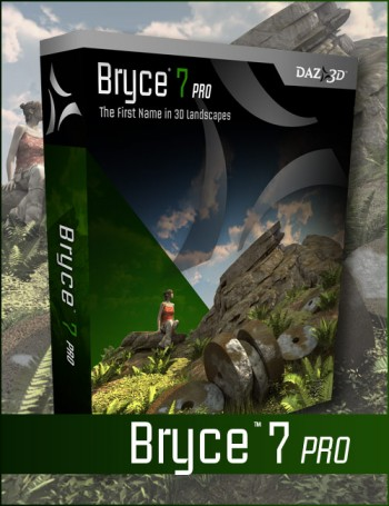 Bryce 7 Pro