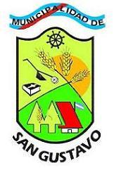 Web Oficial Municipalidad San Gustavo