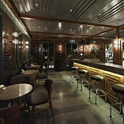 Münferit, dining restaurant interior design, dining restaurant design, restaurant design, interior design, architecture design, express restaurant design, elegant restaurant design, fixture design