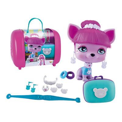 JUGUETES - VIP PETS Lady Gigi   Viajes Japón - Japan Producto oficial   IMC Toys 711525   A partir de 3 años Comprar en Amazon