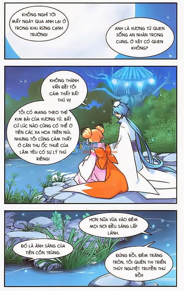 a3mnaga.com my hinh yeu tinh dai hon chien chap 32