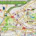 Kuala Lumpur Tourist Map