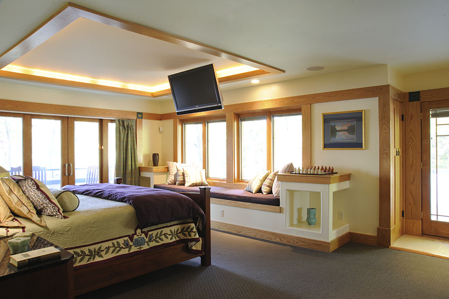My home design master bedroom 2011 for Top master bedroom designs
