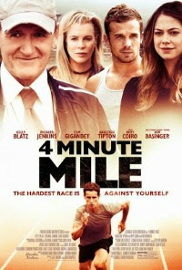 Baixar Filme – 4 Minute Mile – HDRip AVI + RMVB Legendado
