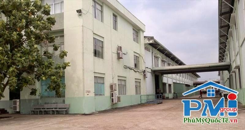 Kho Bãi, Nhà Xưởng Cho Thuê Theo Nhu Cầu Của Khách Hàng