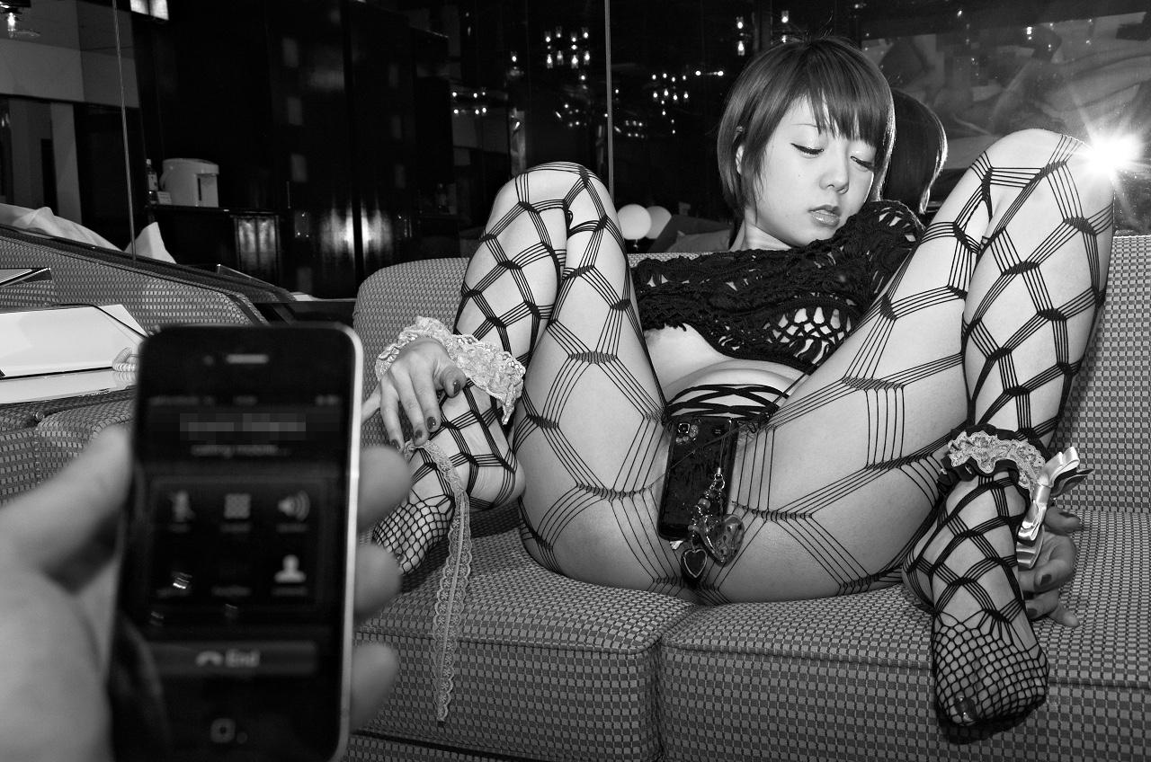 Shinjuku Mad - Manner mode 02