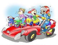 Usaha jasa odong - odong kereta mini menggiurkan, Tips dan Info Pemasaran