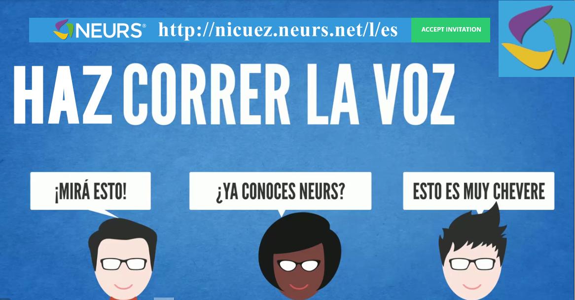 Daniel Nicuez Como Iniciar en Neurs.com