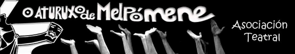 O Aturuxo de Melpómene