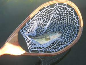 Custom Landing Nets Made in the USA!