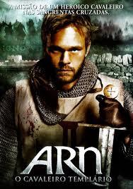 Assistir Arn – O Cavaleiro Templário Online Dublado