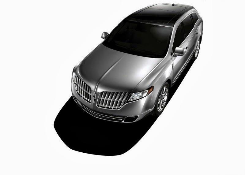 صور سيارة لينكولن ام كى تى 2011 Lincoln MKT