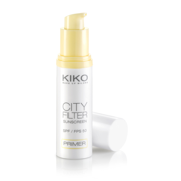 City Filter Sunscreen Kiko