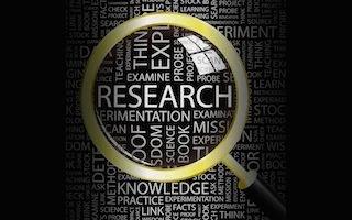 คู่มือการเขียนโครงการวิจัย