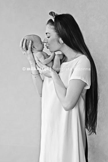 zdjęcia rodzinne, sesja zdjęciowa rodzinna, fotografia noworodków, fotografie dziecięce, studio fotograficzne Poznań