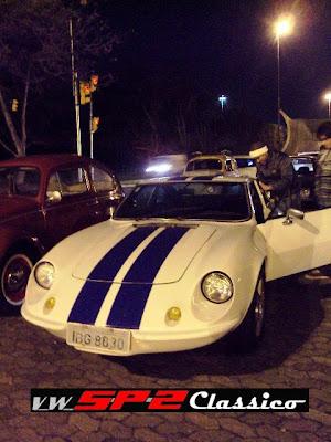 Encontro Porto Alegre Fusca Clube_16