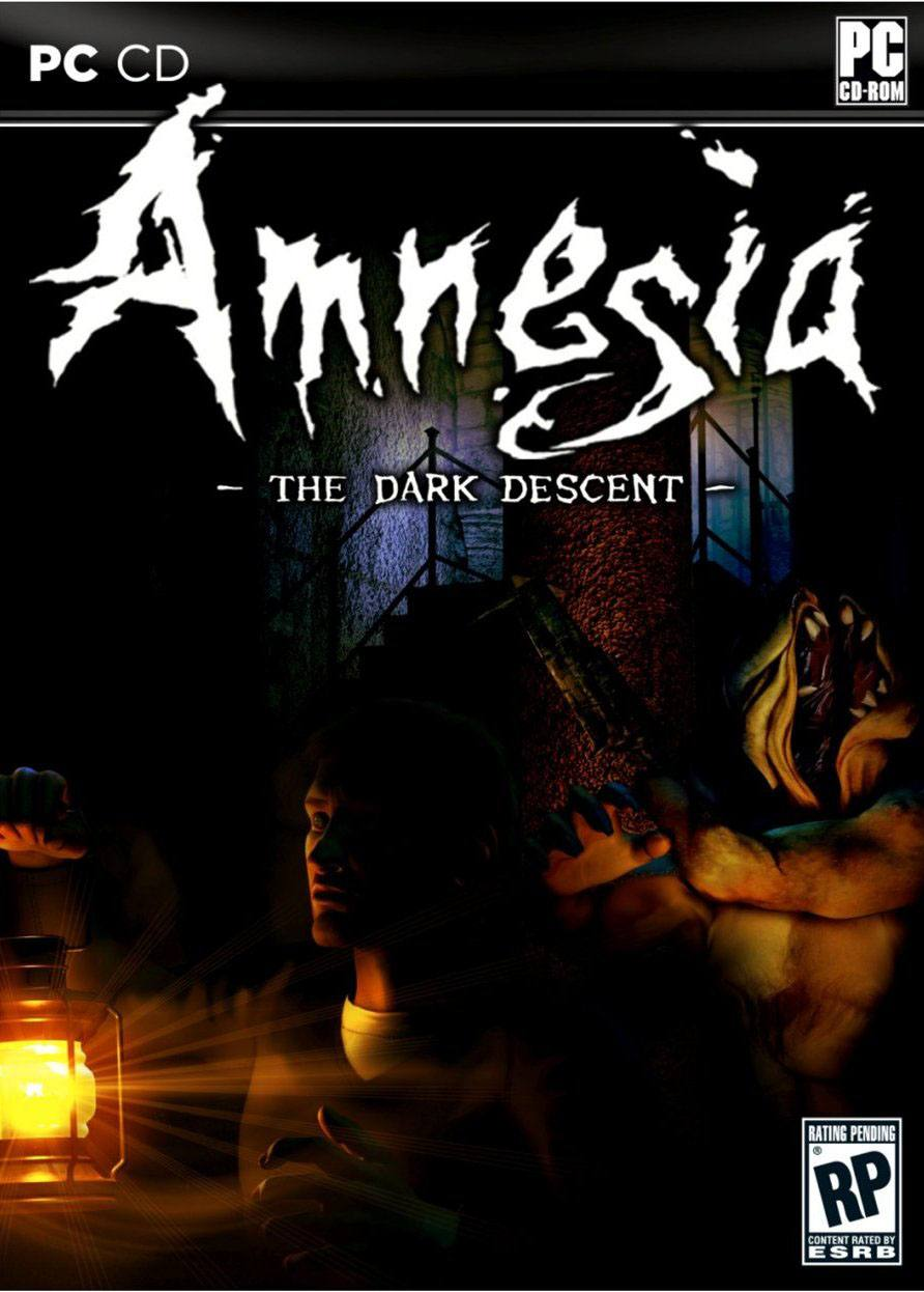 [Aporte] Amnesia The Dark Descent [Full][Español][MEGA]-[MG