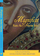 MAGNIFICAT: MAMA MARY&#39;S PILGRIM SITES