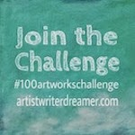 Join the 100 Artworks Challenge