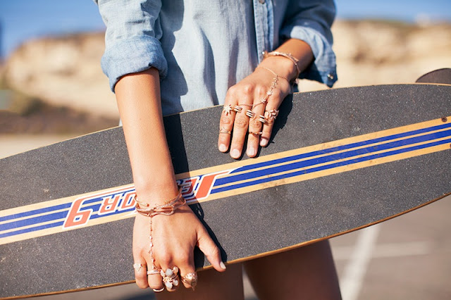 aloha friday,the mood,bijoux,californie,jacquie aiche,surf