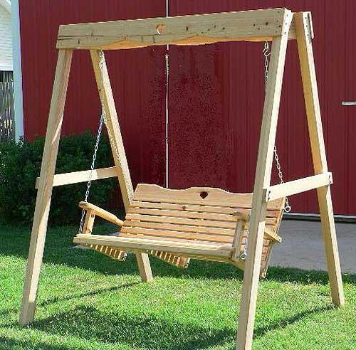Как сделать скамейку из бревен своими руками фото 384