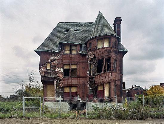 So Long Detroit