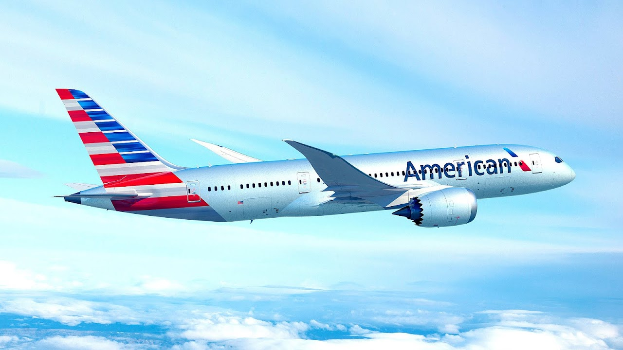 American Airlines Flight 77