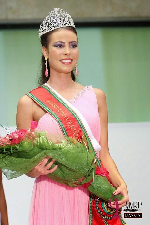 Miss Universo Portugal 2014