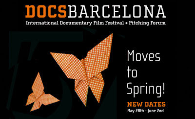 DocsBarcelona Pitching Forum documentales festivales