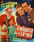 Csoda a 34. utcában 1947