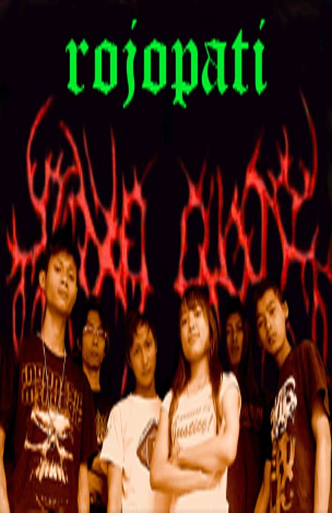 ROJOPATI Batang Gothic Metal