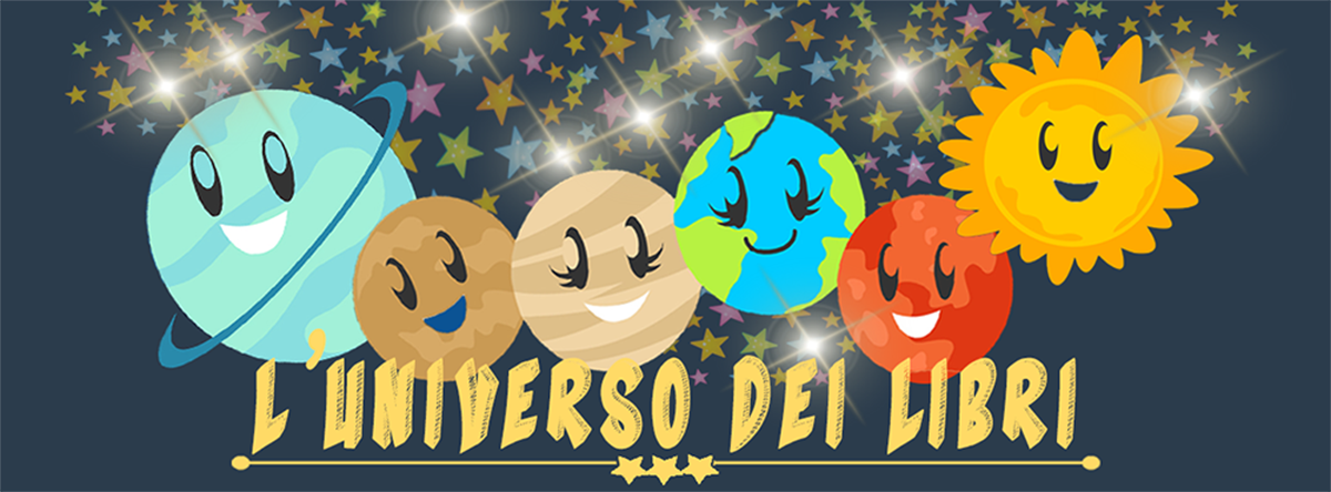 L'universo dei libri