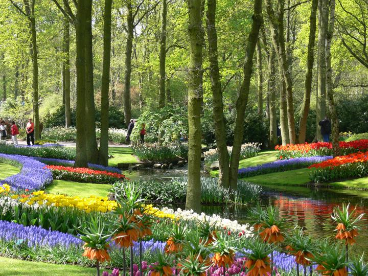 Holland Beautiful Holland