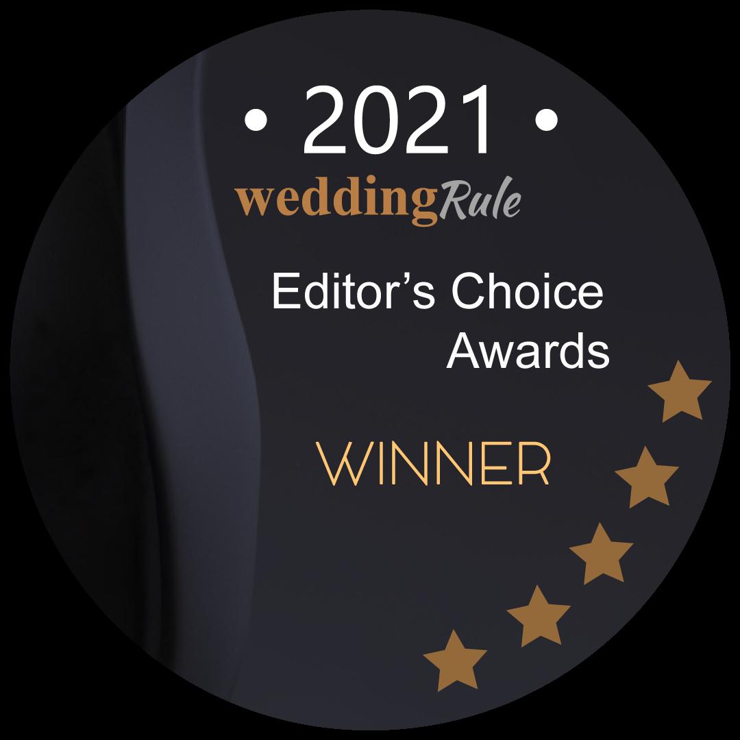 weddingRule - Editor's Choice Awards Winner