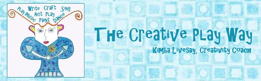 The Creative Play Way
